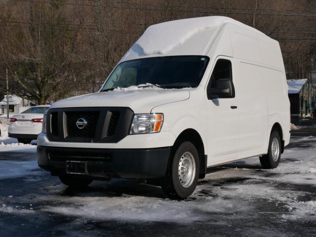 Used Nissan Nv Cargo 2500 HD S 2017 | Canton Auto Exchange. Canton, Connecticut
