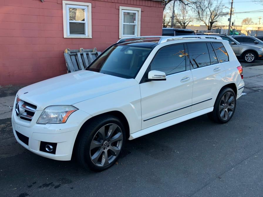 Used 2010 Mercedes-Benz GLK-Class in New Haven, Connecticut | Primetime Auto Sales and Repair. New Haven, Connecticut