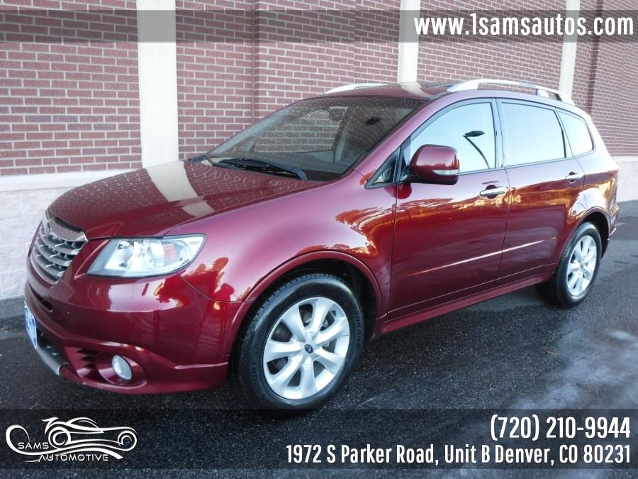 Used 2012 Subaru Tribeca in Denver, Colorado | Sam's Automotive. Denver, Colorado