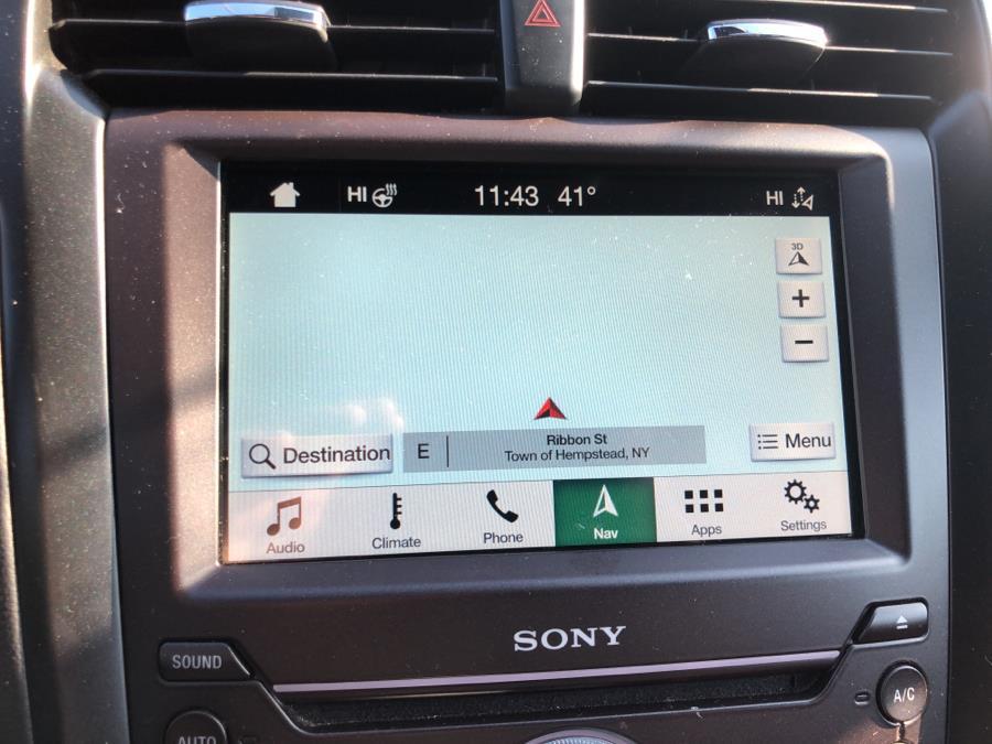 Used Ford Fusion Titanium AWD 2019 | Signature Auto Sales. Franklin Square, New York