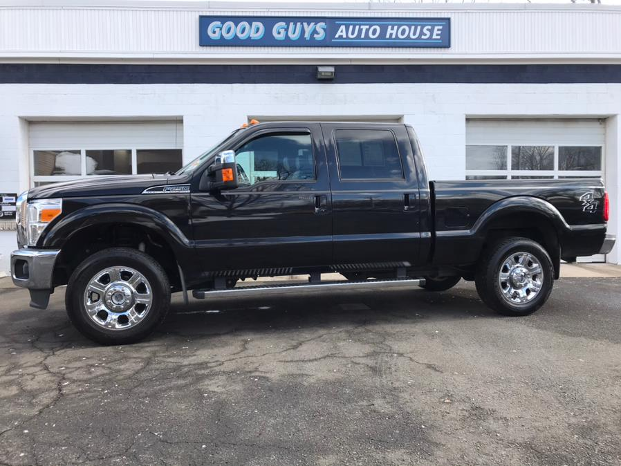Used 2015 Ford Super Duty F-250 SRW in Southington, Connecticut | Good Guys Auto House. Southington, Connecticut