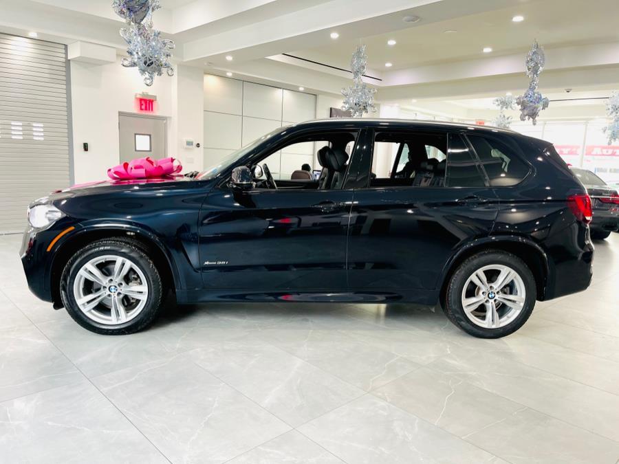 Used BMW X5 xDrive35i Sports Activity Vehicle 2017 | Luxury Motor Club. Franklin Square, New York