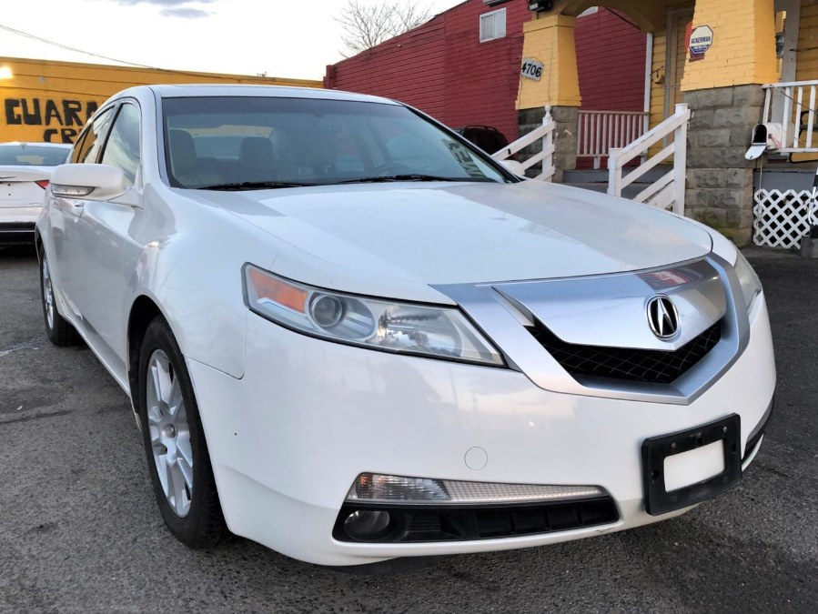 Used 2009 Acura TL in Temple Hills, Maryland | Temple Hills Used Car. Temple Hills, Maryland