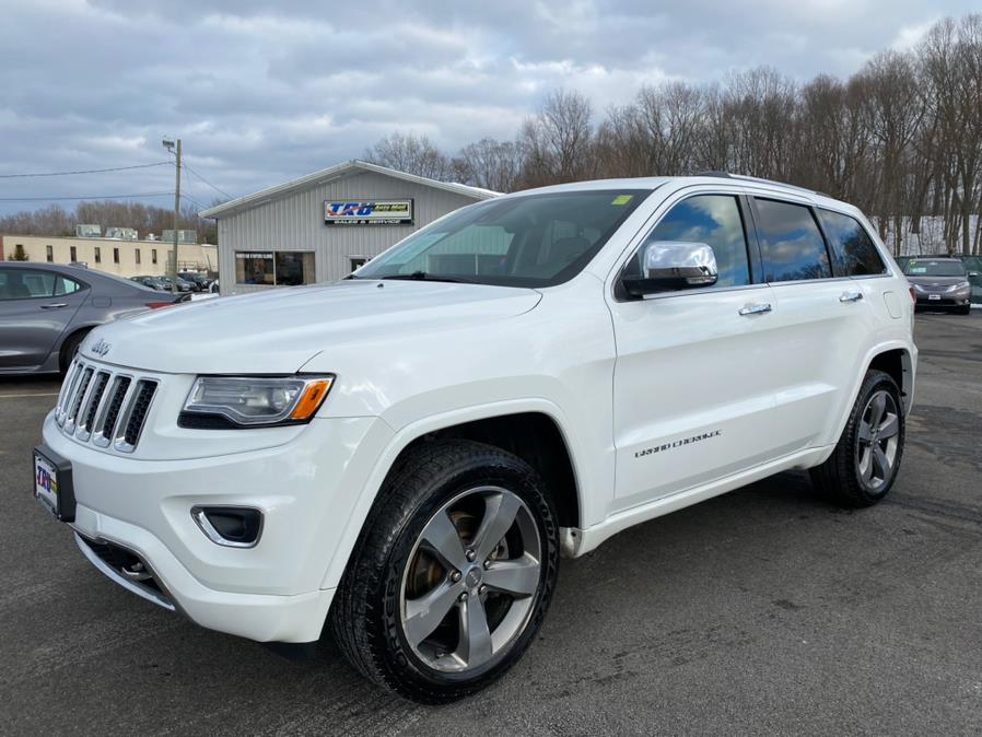 Used 2014 Jeep Grand Cherokee in Berlin, Connecticut | Tru Auto Mall. Berlin, Connecticut