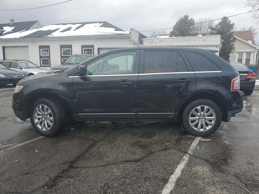 Used Ford Edge 4dr Limited FWD 2010 | Absolute Motors Inc. Springfield, Massachusetts
