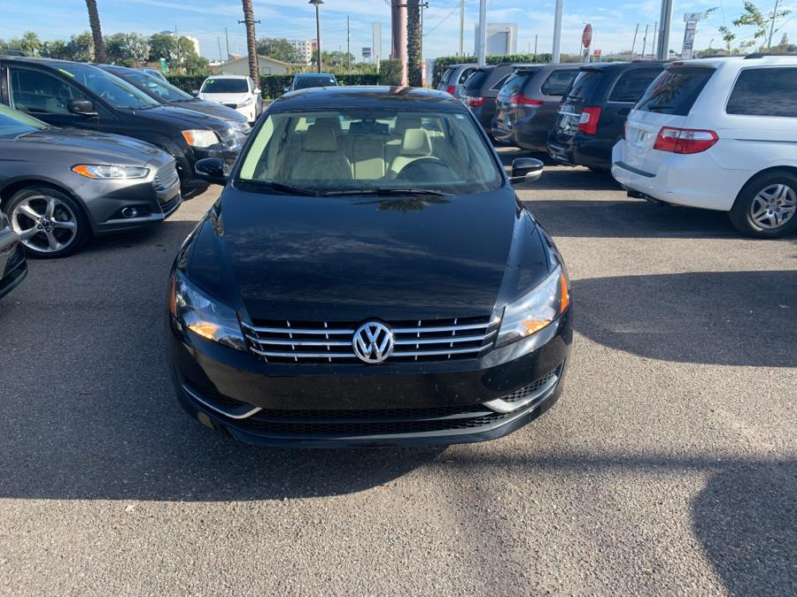 Used Volkswagen Passat 4dr Sdn 2.0L DSG TDI SE w/Sunroof 2014 | Central florida Auto Trader. Kissimmee, Florida