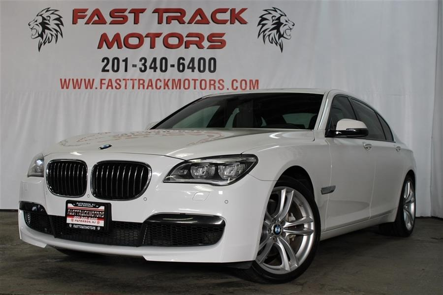Used 2013 BMW 740 in Paterson, New Jersey | Fast Track Motors. Paterson, New Jersey