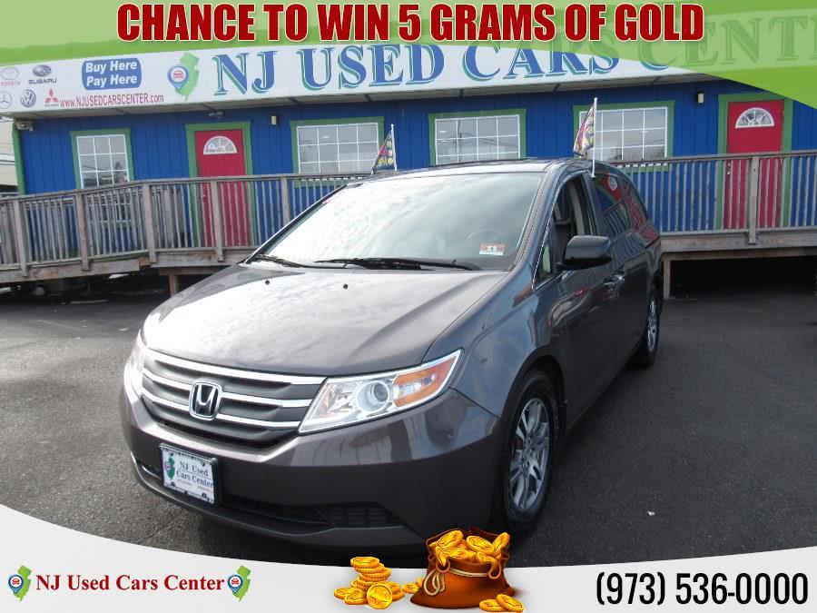 Used 2013 Honda Odyssey in Irvington, New Jersey | NJ Used Cars Center. Irvington, New Jersey