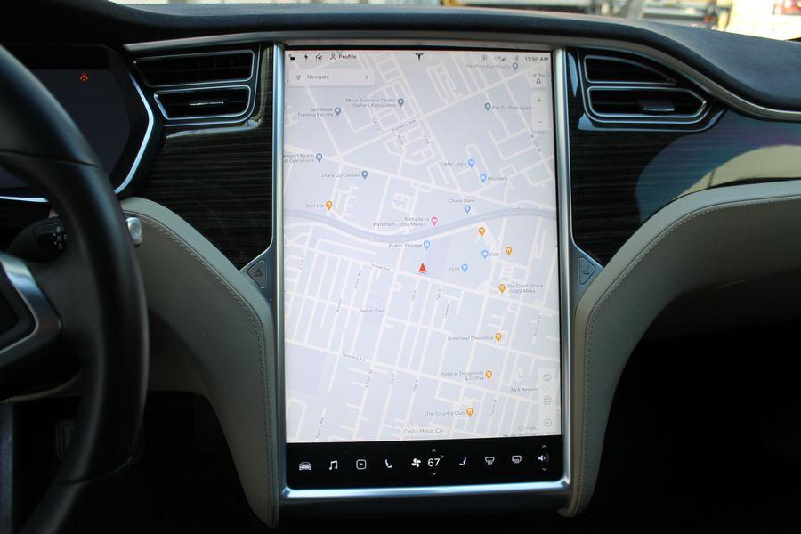 Used Tesla Model s 75D Sedan 4D 2016   Ideal Motors. Costa Mesa, California
