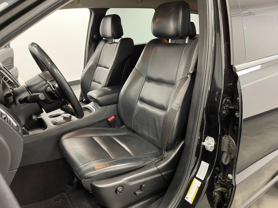 Used Dodge Durango AWD 4dr Limited 2016   M Auto Group. Elizabeth, New Jersey