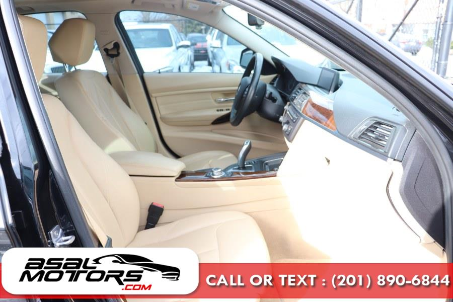 Used BMW 3 Series 4dr Sdn 328i xDrive AWD SULEV 2013   Asal Motors. East Rutherford, New Jersey