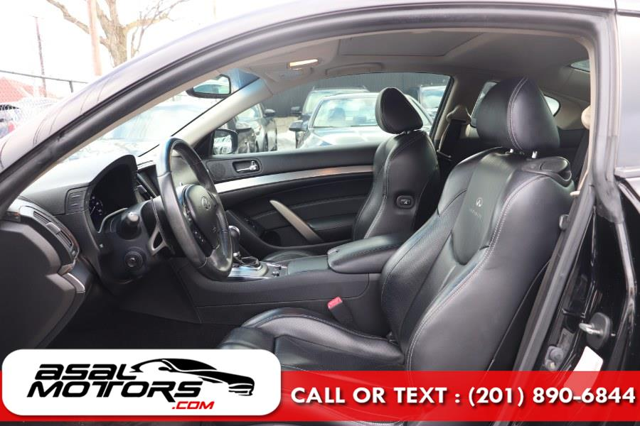 Used Infiniti G37 Coupe 2dr Sport RWD 2010 | Asal Motors. East Rutherford, New Jersey