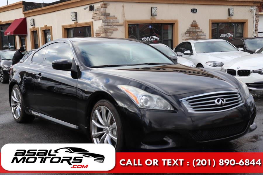 Used 2010 Infiniti G37 Coupe in East Rutherford, New Jersey | Asal Motors. East Rutherford, New Jersey