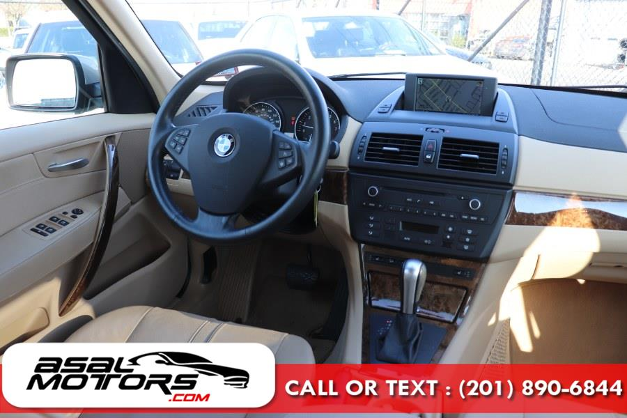 Used BMW X3 AWD 4dr 3.0si 2007 | Asal Motors. East Rutherford, New Jersey