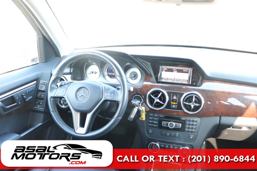 Used Mercedes-Benz GLK-Class 4MATIC 4dr GLK350 2013 | Asal Motors. East Rutherford, New Jersey