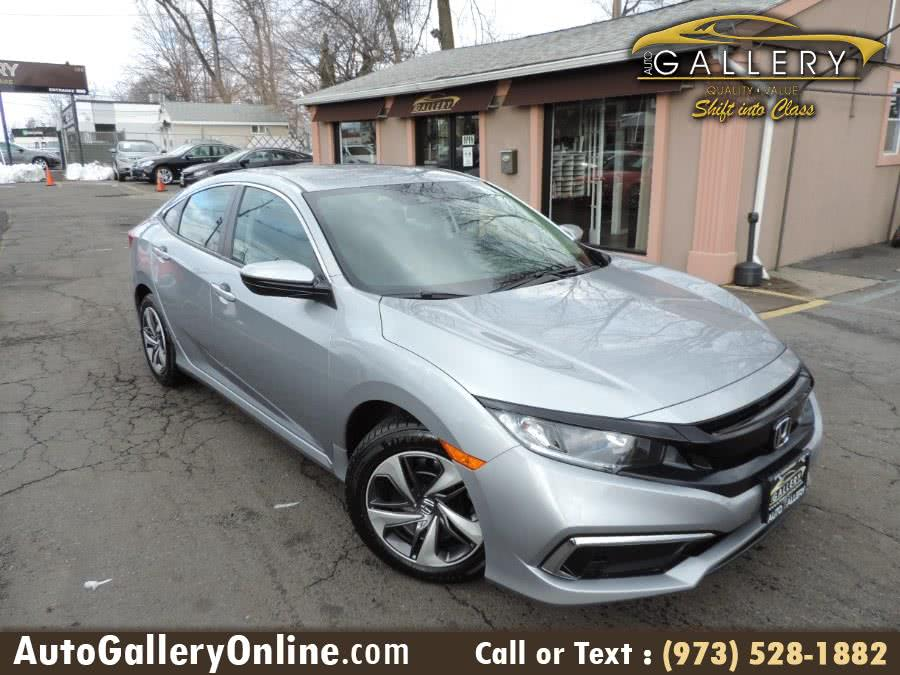 Used 2019 Honda Civic Sedan in Lodi, New Jersey | Auto Gallery. Lodi, New Jersey