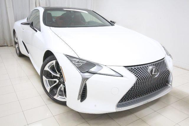 Used 2018 Lexus Lc in Maple Shade, New Jersey | Car Revolution. Maple Shade, New Jersey