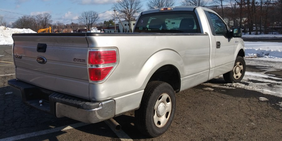 """Used Ford F-150 2WD Reg Cab 145"""" XL 2009   Payless Auto Sale. South Hadley, Massachusetts"""