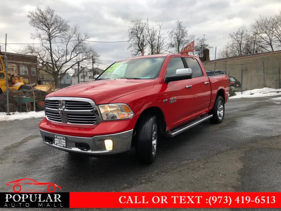 Used 2014 Ram 1500 in Newark , New Jersey | Popular Auto Mall Inc . Newark , New Jersey