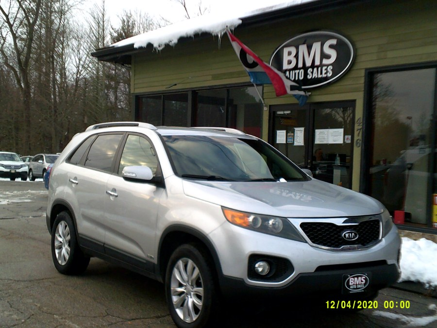 Used 2011 Kia Sorento in Brooklyn, Connecticut | Brooklyn Motor Sports Inc. Brooklyn, Connecticut