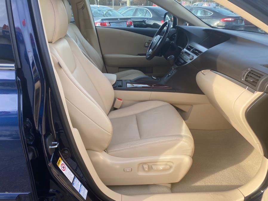Used Lexus RX 350 AWD 4dr 2015   Rite Cars, Inc. Lindenhurst, New York