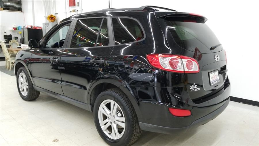 2010 Hyundai Santa Fe AWD 4dr V6 Auto SE, available for sale in West Haven, CT