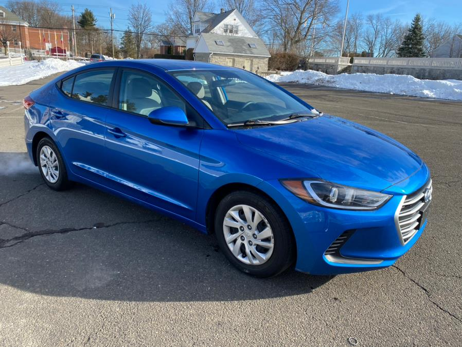Used 2018 Hyundai Elantra in Bridgeport, Connecticut | CT Auto. Bridgeport, Connecticut