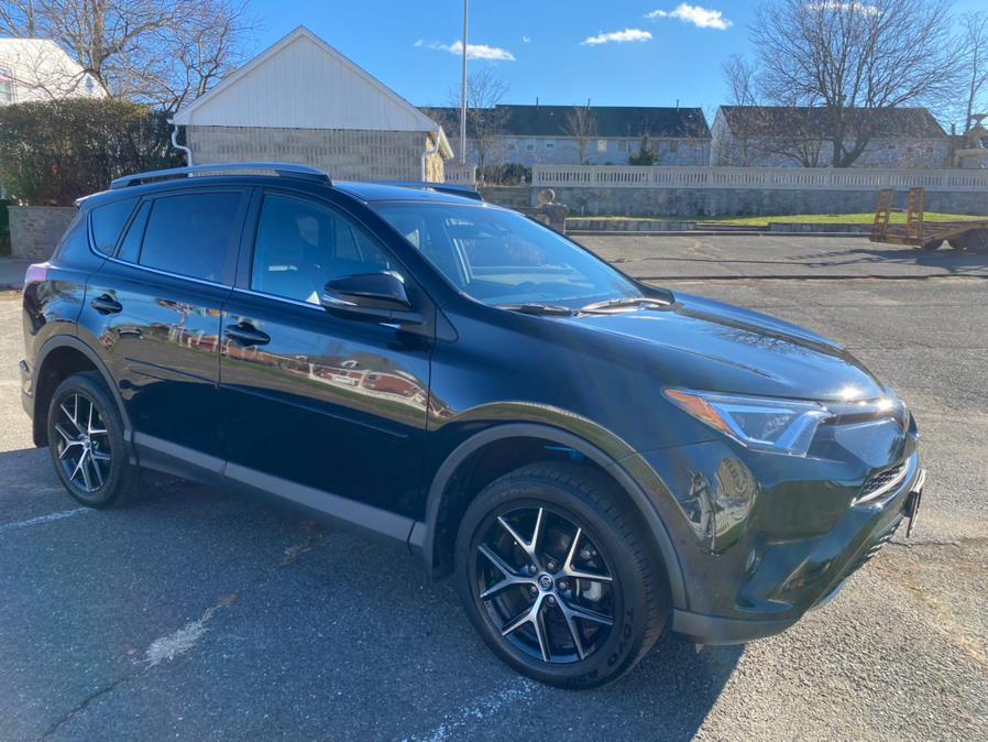 Used 2018 Toyota RAV4 in Bridgeport, Connecticut | CT Auto. Bridgeport, Connecticut