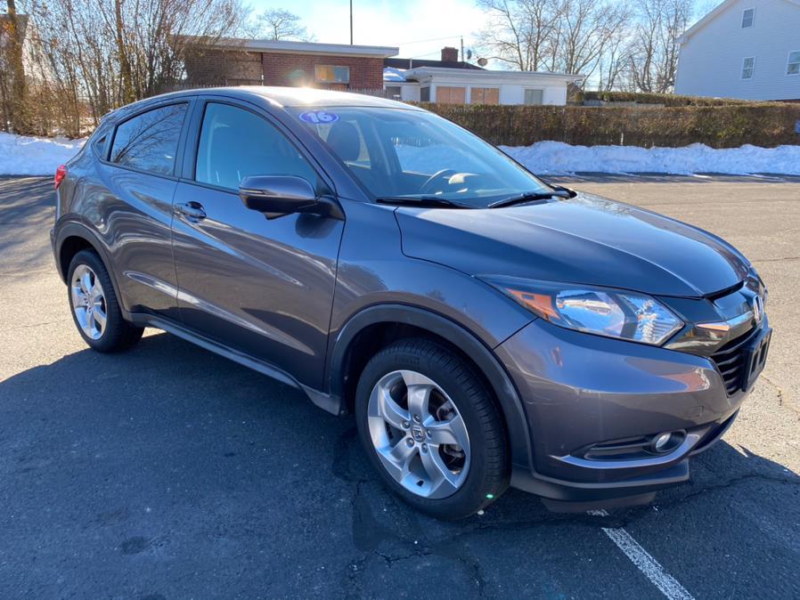 Used 2016 Honda HR-V in Bridgeport, Connecticut | CT Auto. Bridgeport, Connecticut