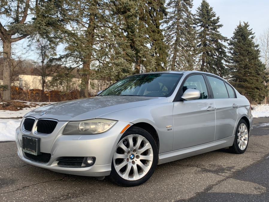 Used 2011 BMW 3 Series in Waterbury, Connecticut | Platinum Auto Care. Waterbury, Connecticut