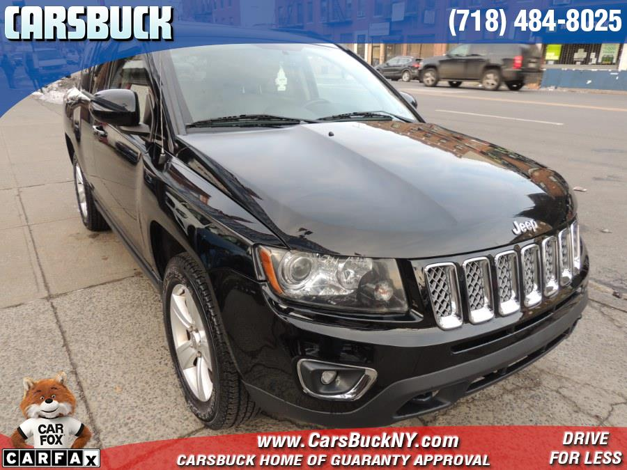 Used 2014 Jeep Compass in Brooklyn, New York | Carsbuck Inc.. Brooklyn, New York