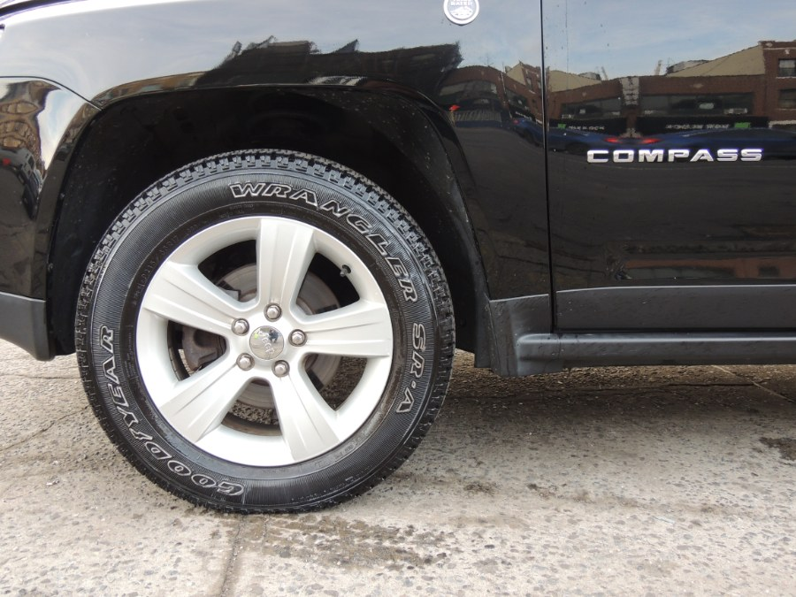 Used Jeep Compass 4WD 4dr Limited 2014 | Carsbuck Inc.. Brooklyn, New York