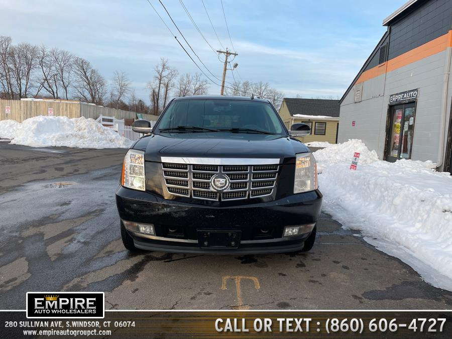 Used 2008 Cadillac Escalade ESV in S.Windsor, Connecticut | Empire Auto Wholesalers. S.Windsor, Connecticut