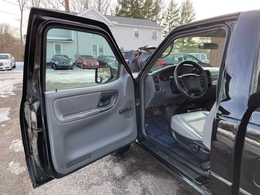"""Used Ford Ranger 2WD Reg Cab 112"""" XLT 2011 