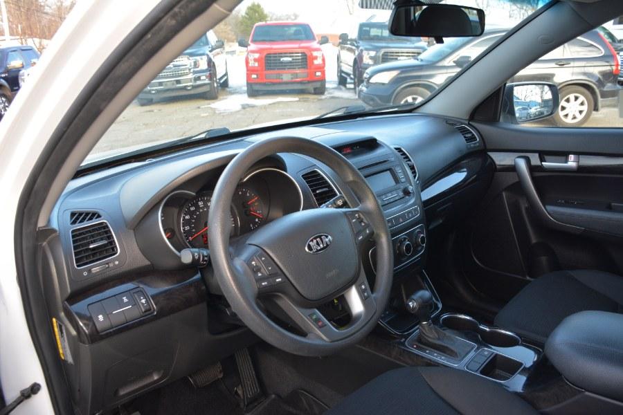 Used Kia Sorento AWD 4dr V6 LX 2015 | New Beginning Auto Service Inc . Ashland , Massachusetts