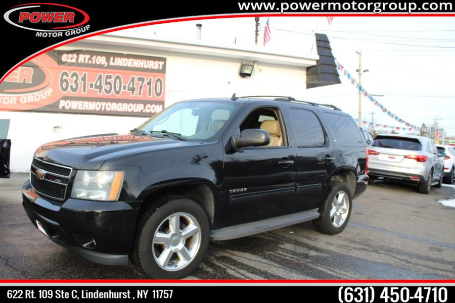 Used 2010 Chevrolet Tahoe in Lindenhurst , New York | Power Motor Group. Lindenhurst , New York