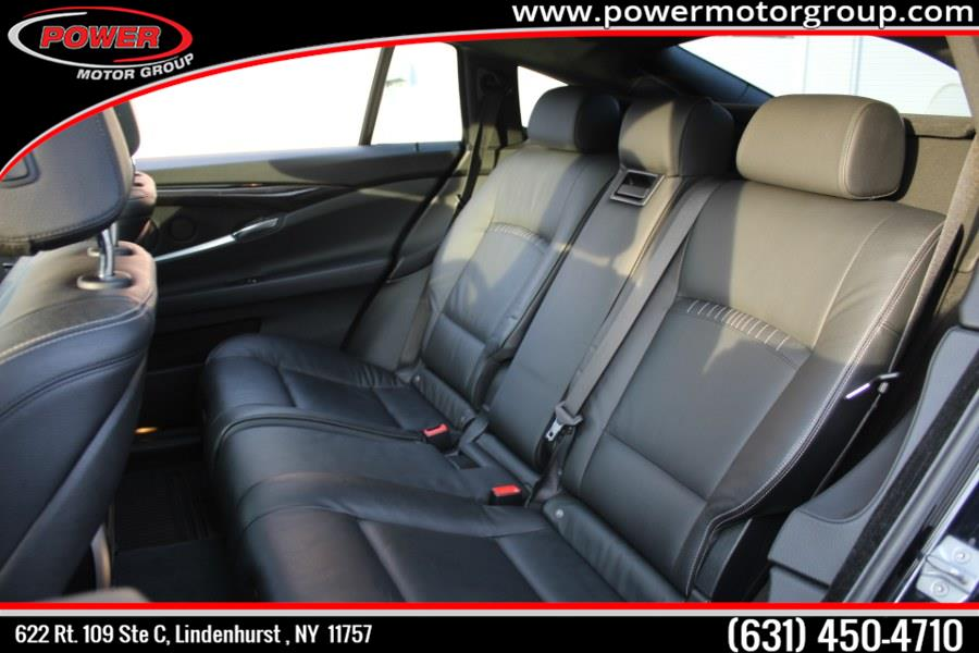 Used BMW 5 Series GT - M-SPORT 5dr 535i xDrive Gran Turismo AWD M-SPORT 2014 | Power Motor Group. Lindenhurst , New York