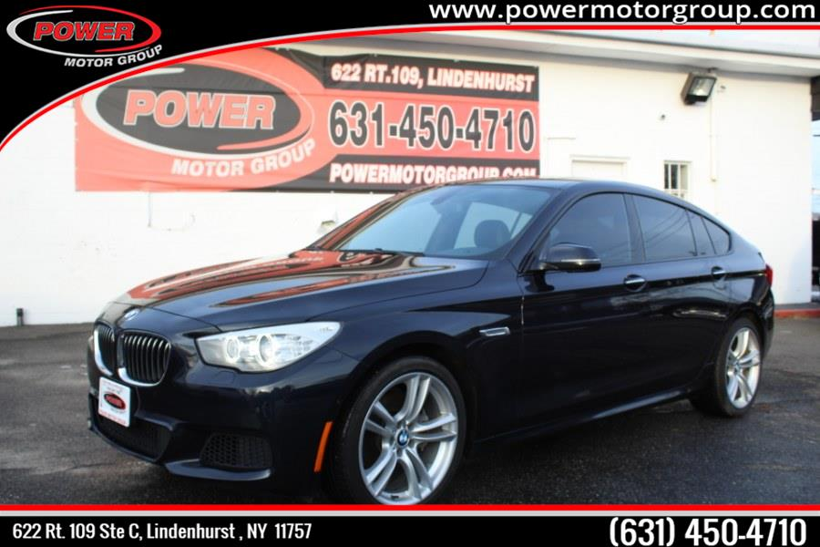 Used 2014 BMW 5 Series GT - M-SPORT in Lindenhurst , New York | Power Motor Group. Lindenhurst , New York