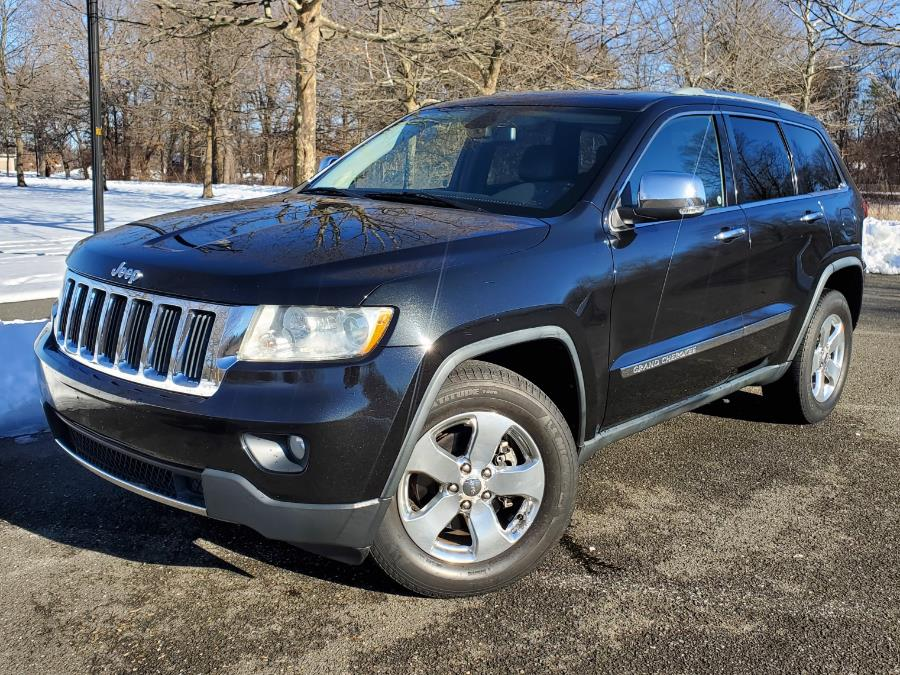 Used 2011 Jeep Grand Cherokee in Springfield, Massachusetts | Fast Lane Auto Sales & Service, Inc. . Springfield, Massachusetts