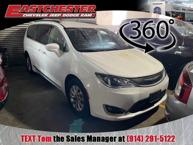 Used 2017 Chrysler Pacifica in Bronx, New York | Eastchester Motor Cars. Bronx, New York