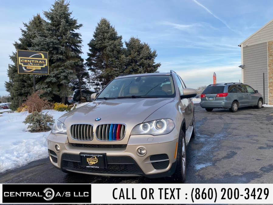 Used 2013 BMW X5 in East Windsor, Connecticut | Central A/S LLC. East Windsor, Connecticut