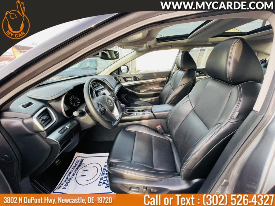 Used Nissan Maxima SL 3.5L 2020   My Car. Newcastle, Delaware