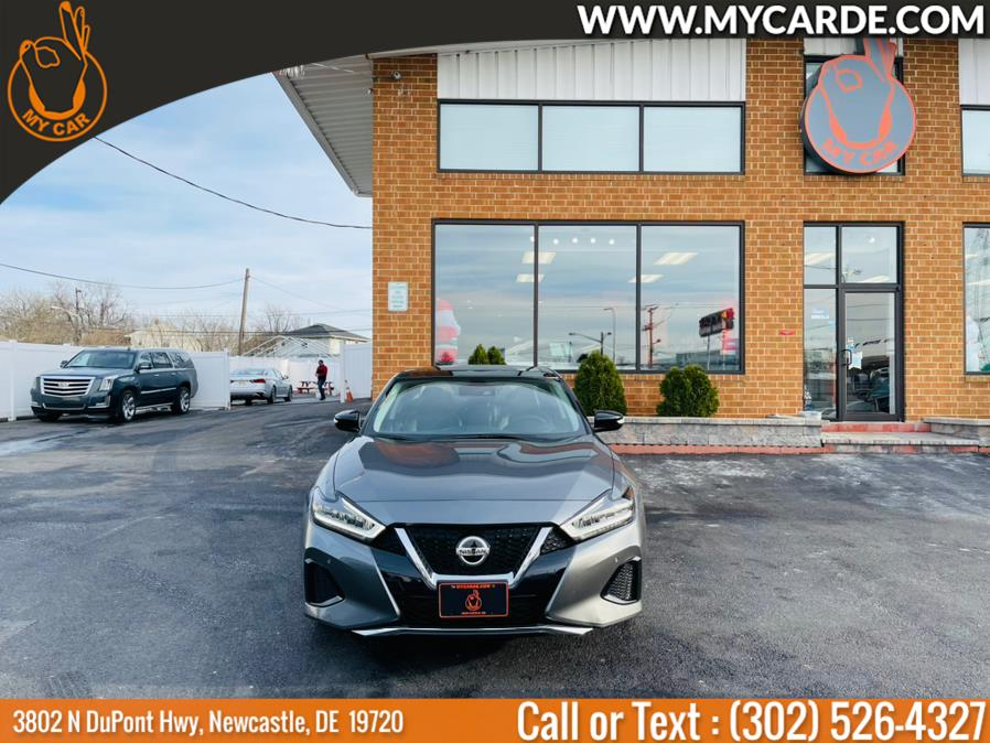 Used 2020 Nissan Maxima in Newcastle, Delaware | My Car. Newcastle, Delaware