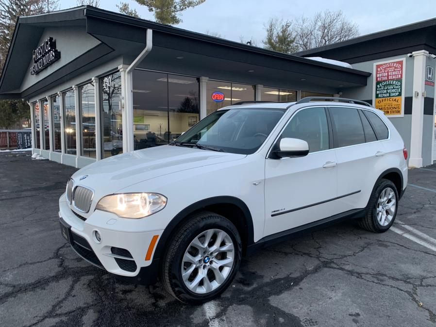Used 2013 BMW X5 in New Windsor, New York | Prestige Pre-Owned Motors Inc. New Windsor, New York
