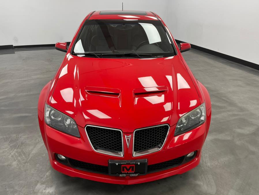 Used Pontiac G8 4dr Sdn GT 2009   M Auto Group. Elizabeth, New Jersey