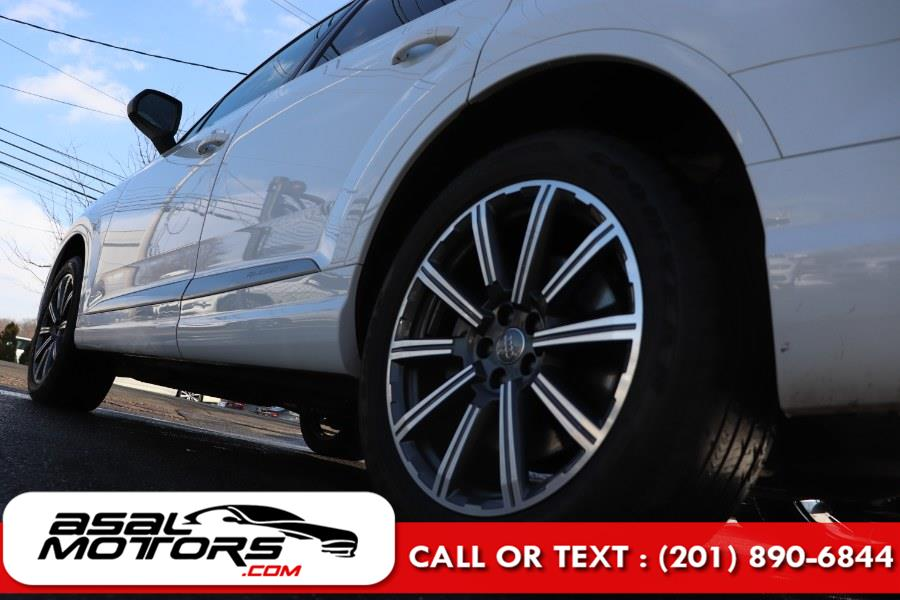 Used Audi Q7 3.0 TFSI Premium Plus 2017 | Asal Motors. East Rutherford, New Jersey