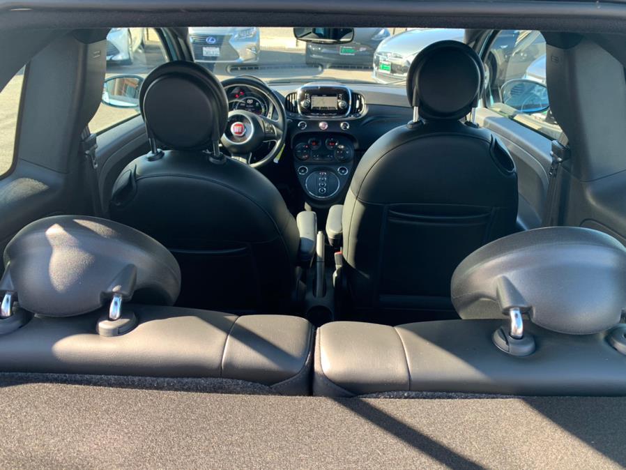 Used FIAT 500e EV 2017 | Green Light Auto Wholesale. Daly City, California