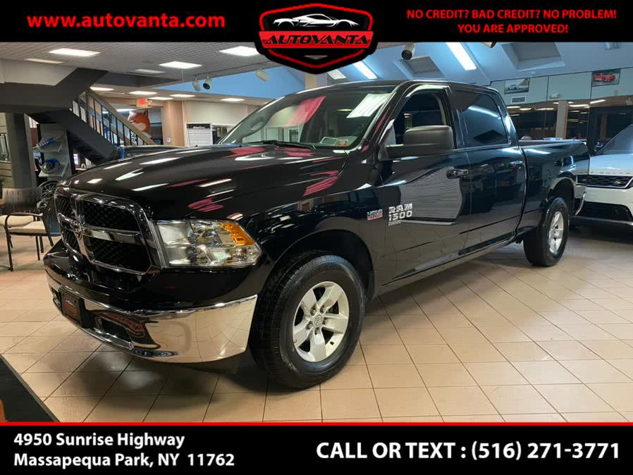 Used 2019 Ram 1500 Classic in Massapequa Park, New York | Autovanta. Massapequa Park, New York