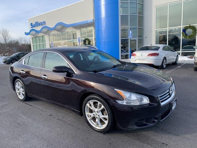 Used 2013 Nissan Maxima in Avon, Connecticut | Sullivan Automotive Group. Avon, Connecticut