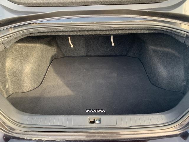 Used Nissan Maxima 3.5 S 2013 | Sullivan Automotive Group. Avon, Connecticut